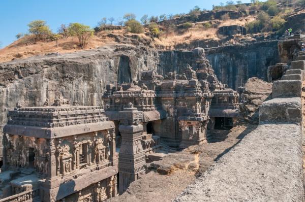 Encuentran templo brahmánico de mil años en Bangladesh