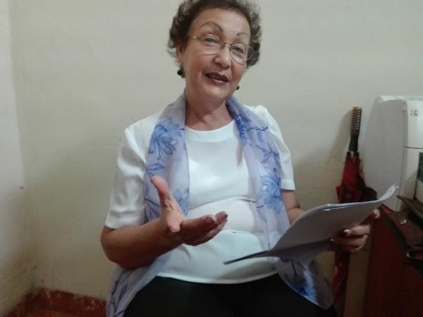 Juristas camagüeyanos apoyan divulgación de nueva Carta Magna cubana (+Audio)