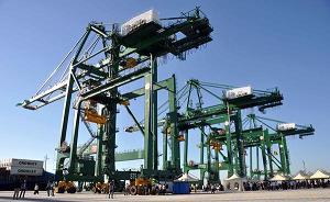 Busca terminal de contenedores TC Mariel convertirse en el hub logístico regional