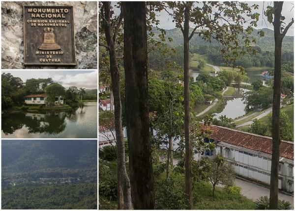 Las Terrazas: nuevo Monumento Nacional en Cuba