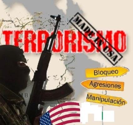 EE.UU. acusa a Irán y se autoproclama líder antiterrorista mundial