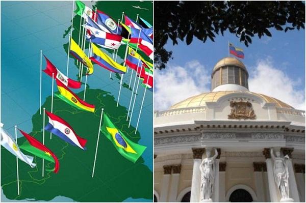 Refuta  Canciller de Cuba activación del TIAR contra Venezuela