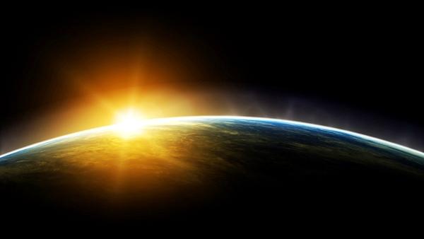 Observan posible atisbo de vida a millones de kilómetros de la Tierra
