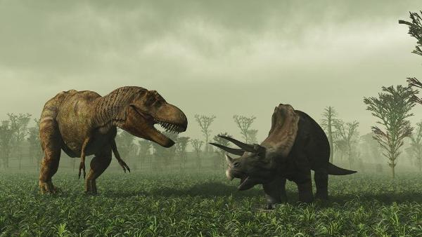 Expertos presentan novedosa propuesta sobre origen y evolución de los dinosaurios
