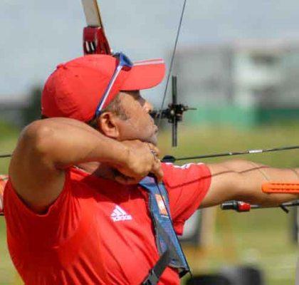 Se despiden arqueros cubanos de Campeonato Mundial