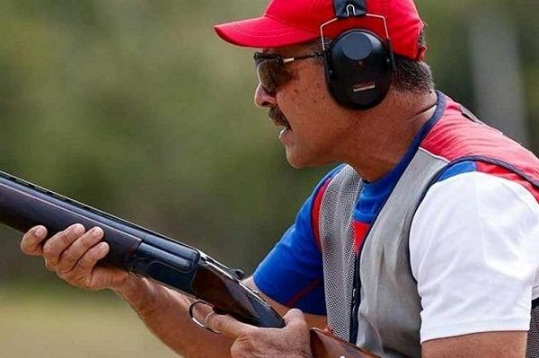 Oro para el cubano Torres en skeet del Tiro centrocaribeño