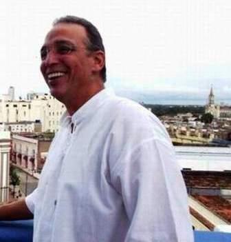Héroe cubano compartió con jóvenes creadores camagüeyanos