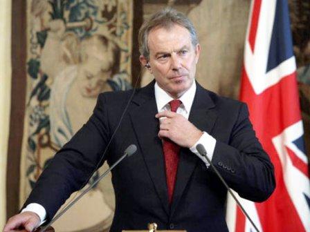 Ex Primer Ministro británico se disculpa por errores en Iraq