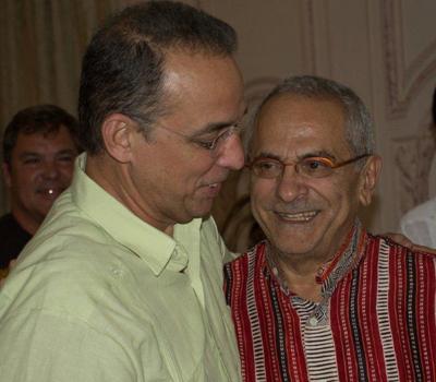 Héroe cubano subraya importancia de la lectura para fortalecer principios