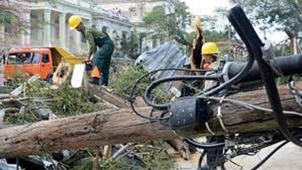 Especialistas camagüeyanos participaron en investigación sobre tornado que afectó capital cubana
