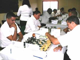 Concluyó en Camagüey Torneo de Ajedrez del Banco Popular de Ahorro