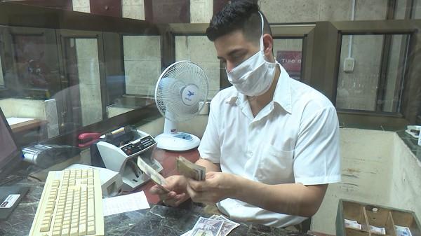 Reorganiza sus servicios Banco de Crédito y Comercio en Camagüey (+ Posts y Foto)