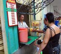 Crece el trabajo no estatal en Camagüey