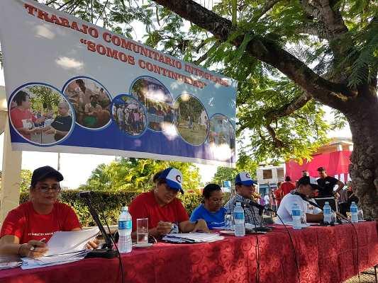 Encuentro de pueblo para fortalecer la labor de Gobierno en Camagüey (+ Fotos)