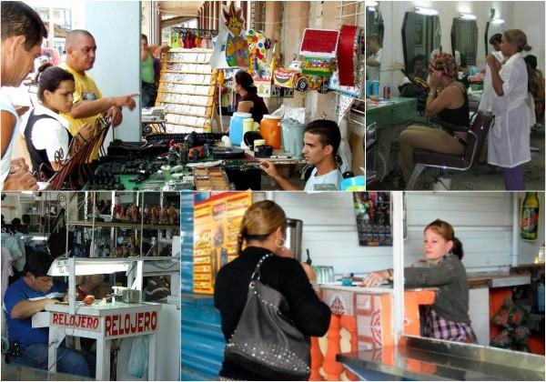 Cuba: Modifican medidas para el ejercicio del trabajo en sector no estatal