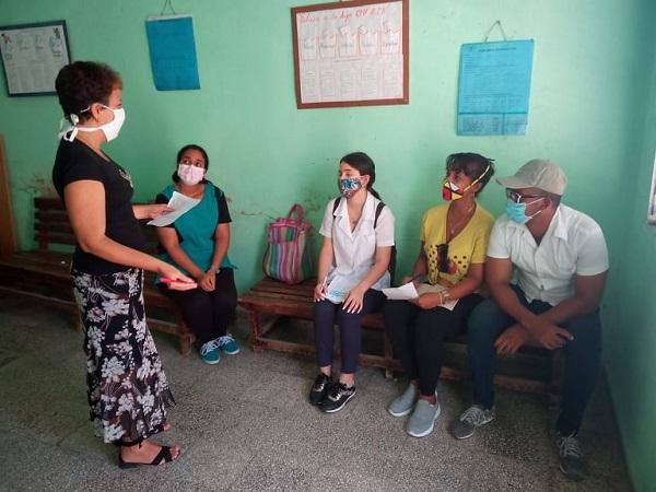 Una jornada activa en Camagüey por la vida (+ Fotos)