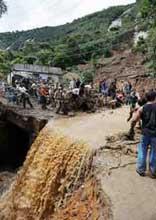 Tragedia en Río de Janeiro eleva a 600 las muertes