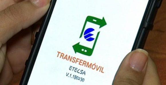 Las multas también podrán pagarse a través de Transfermóvil