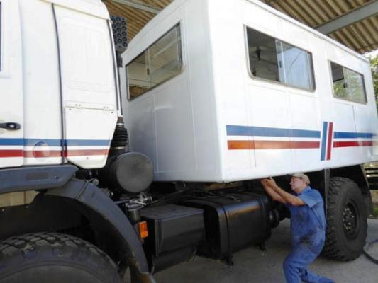 La innovación del transporte como garante de la economía camagüeyana