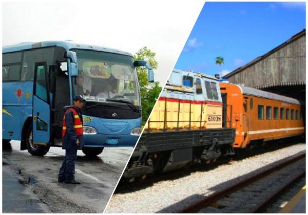 Reordenan en Cuba servicios de transportación de pasajeros (+ Itinerario)