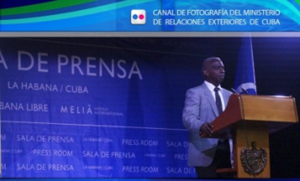 Promueven estrategias para impulsar el transporte en el Caribe