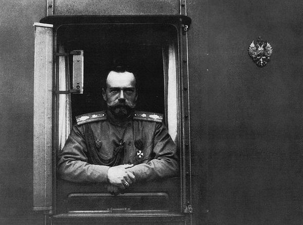 ¿Cómo era el tren del último emperador ruso? (+ Fotos)