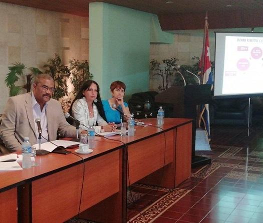 Ratifican juristas camagüeyanos compromiso con el bienestar de la sociedad socialista cubana (+ Post y Audio)