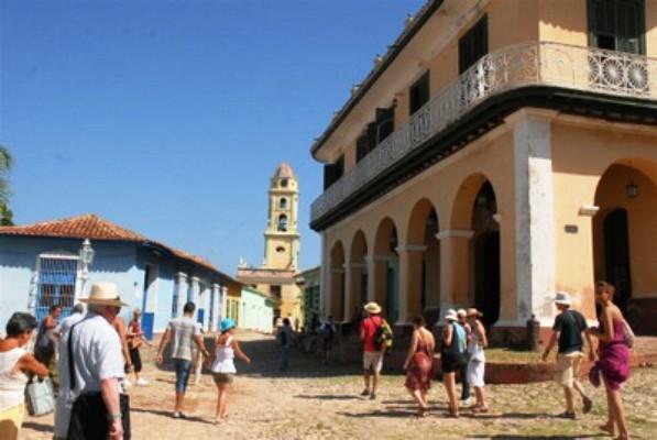Presentará Cuba sus atractivos turísticos en Italia