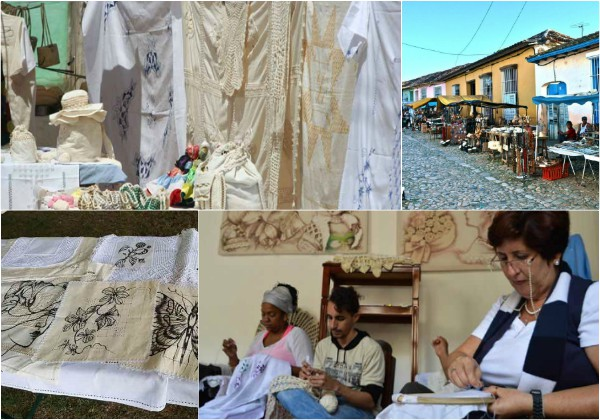 Cuba: Trinidad is declared World Craft City