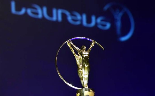 Entregan premios Laureus del deporte en 2016