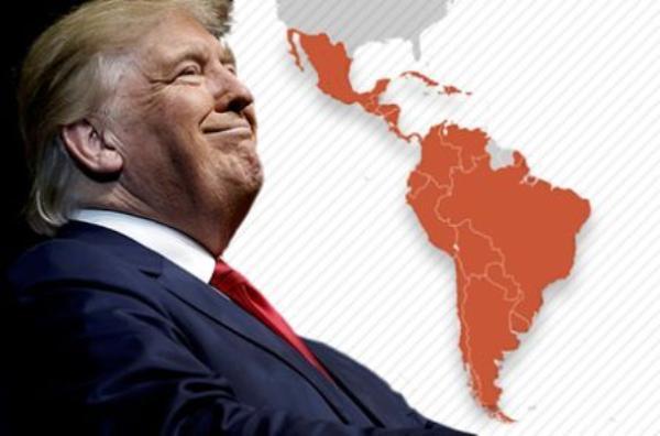 """Míster Trump puede incendiar el """"traspatio"""" USA... pero debería pensarlo"""