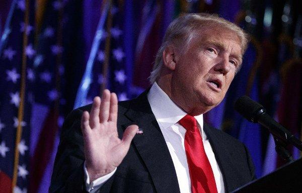 Trump persiste sur son idée d'attaquer la Corée du Nord