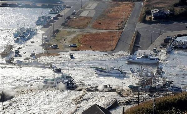 Sesiona en la UNESCO coloquio sobre sistemas anti-tsunamis