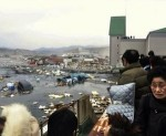 Continúa la búsqueda de víctimas del tsunami  en Japón