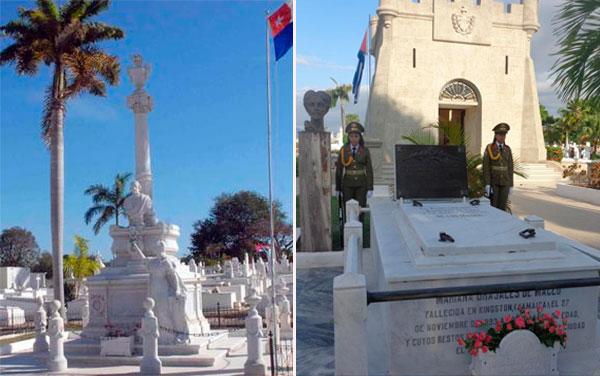 Inhumarán restos de patriotas cubanos de la independencia