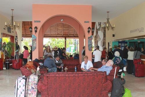 Crece en Camagüey hospedaje de turistas en casas de renta