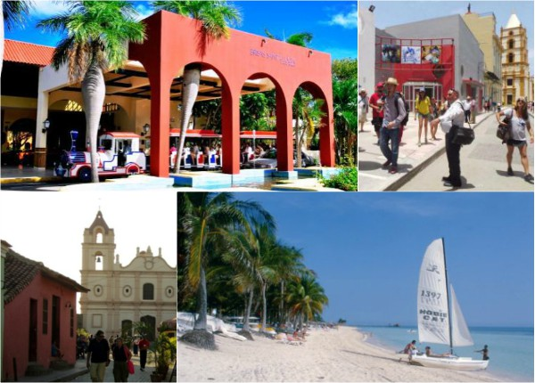 Despite tightening of US blockade, tourism is growing, Cuban minister affirms