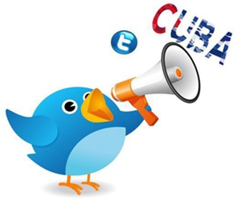 Jóvenes protagonizan tuitazo en respaldo a Cuba