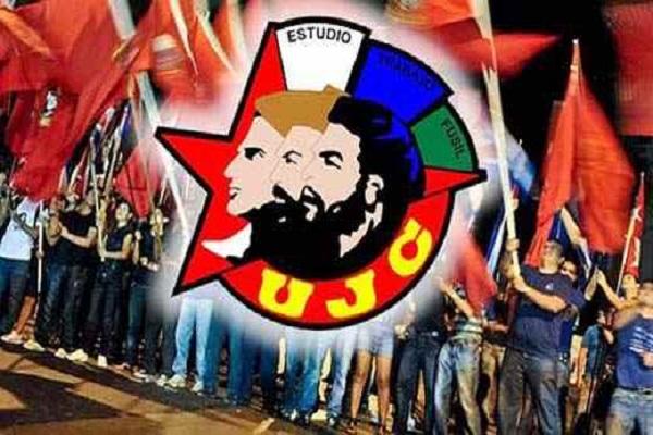 Camagüey elegirá de forma directa cuatro delegados al XI Congreso de la UJC