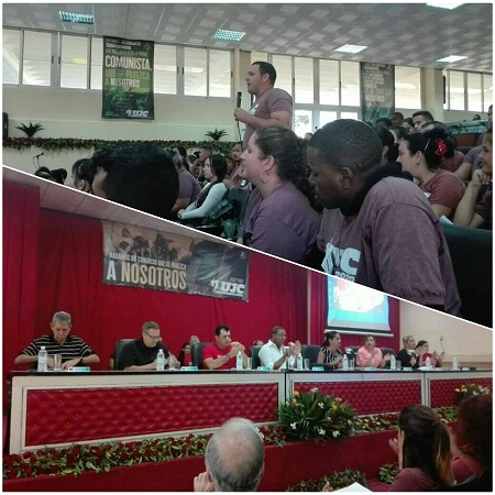 Provincial Assembly XI Congress of the UJC to begin in Camagüey