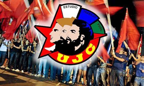 Organización juvenil cubana dedica a Fidel jornada conmemorativa