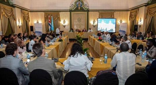 Foro de la UNESCO analiza desde Cuba cambio climático en el Caribe