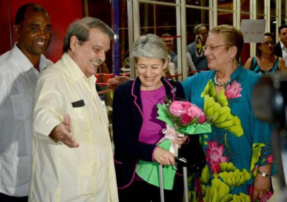 Directora General de la UNESCO celebrará en Cuba fiesta mundial del jazz