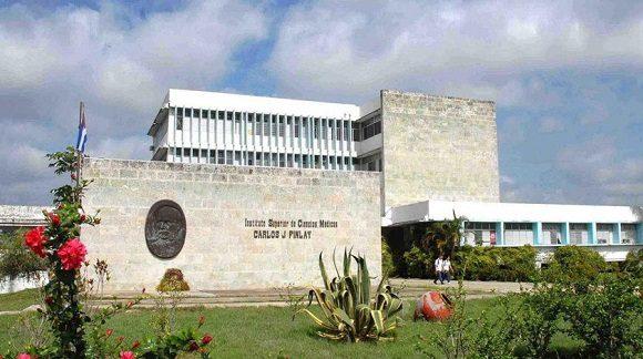 Universidad de Ciencias Médicas de Camagüey ratifica su compromiso con la Revolución cubana