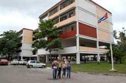 Celebrarán inicio de los estudios Superiores en Camagüey