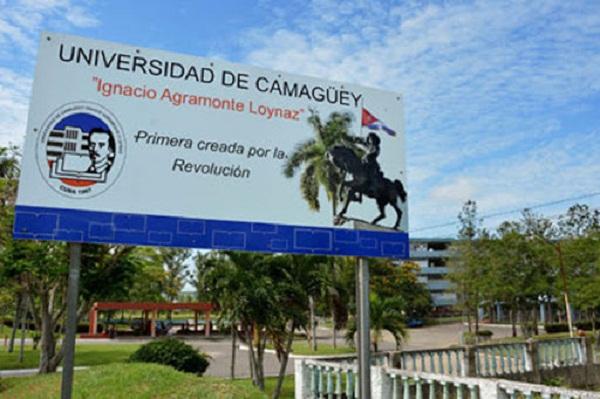 La Universidad de Camagüey y los Objetivos de Desarrollo Sostenible