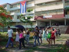 Nueva carrera en Universidad de Camagüey tributa a plan de desarrollo turístico