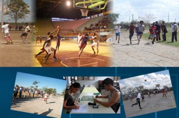 Comienza escuela deportiva de Camagüey nuevo período lectivo con casi mil estudiantes-atletas  (+ Post)