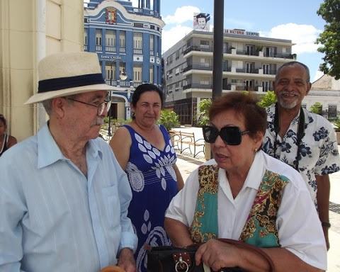Radio Cadena Agramonte, entre los amores de César Arredondo. Parte III (+ Audio)