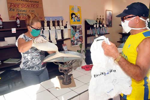Garantiza Camagüey distribución y comercialización de productos de la canasta básica familiar